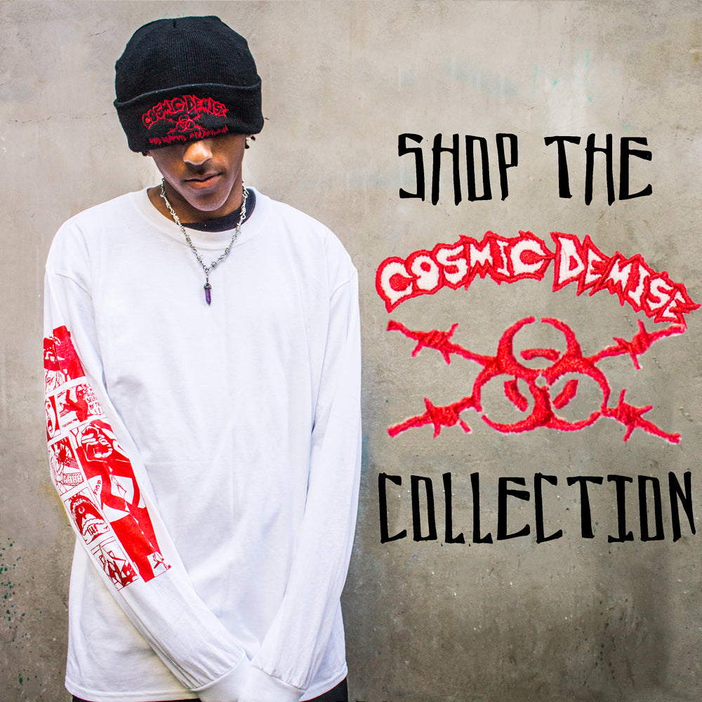 Cosmic Demise Collection Link