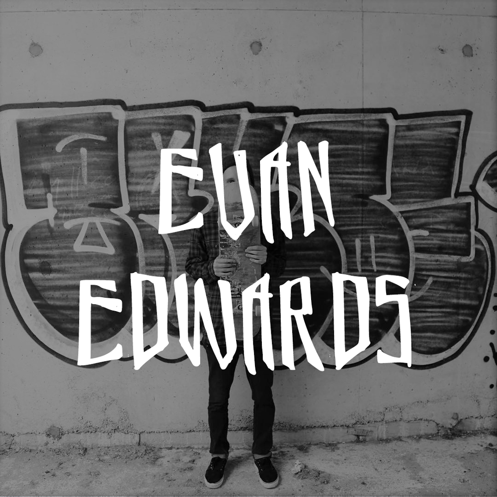 Evan Edwards