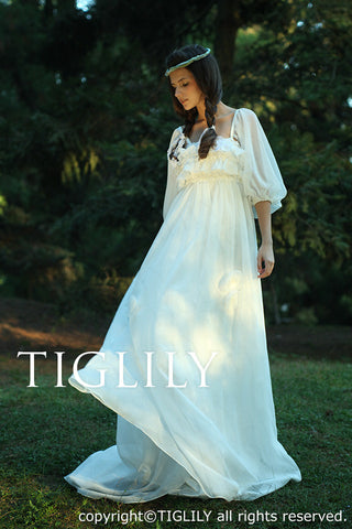 wedding dress (w1109)