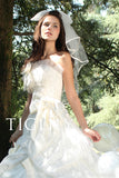 wedding dress (w1113)