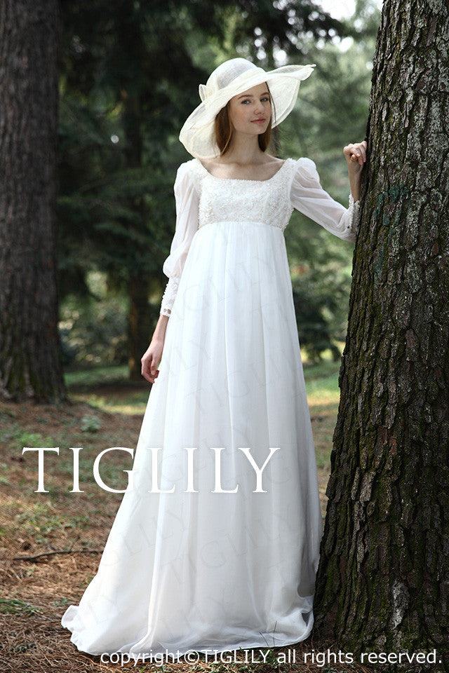 wedding dress (w2012)