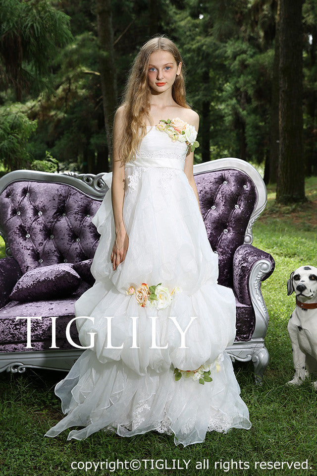 wedding dress (w300)