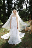 wedding dress (w307)