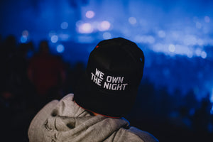 Cap We Own The Night
