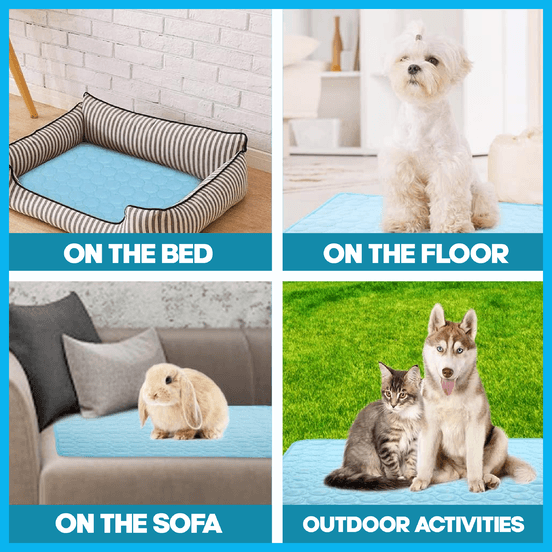 Pet Cooling Mat