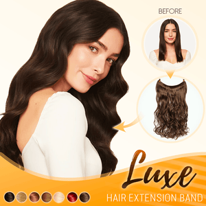 Luxe™ Hair Extension Band