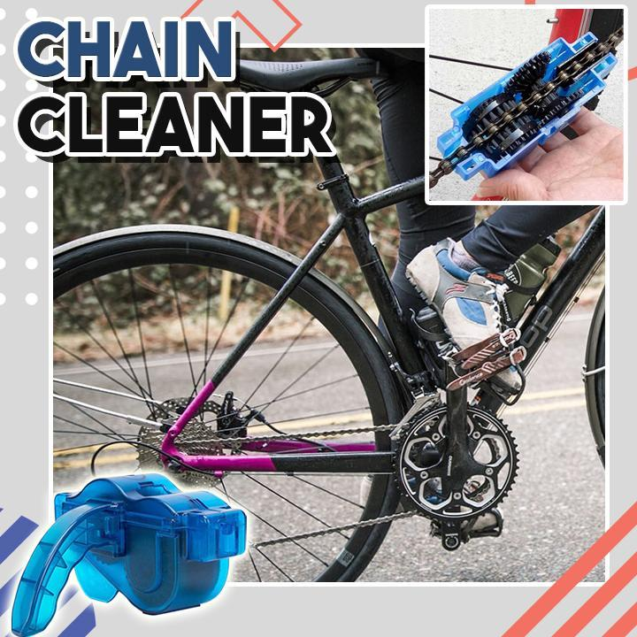 Chain Cleaner