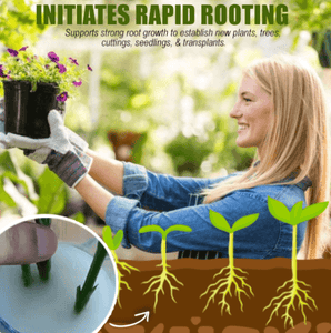 Rapid Rooting Powder
