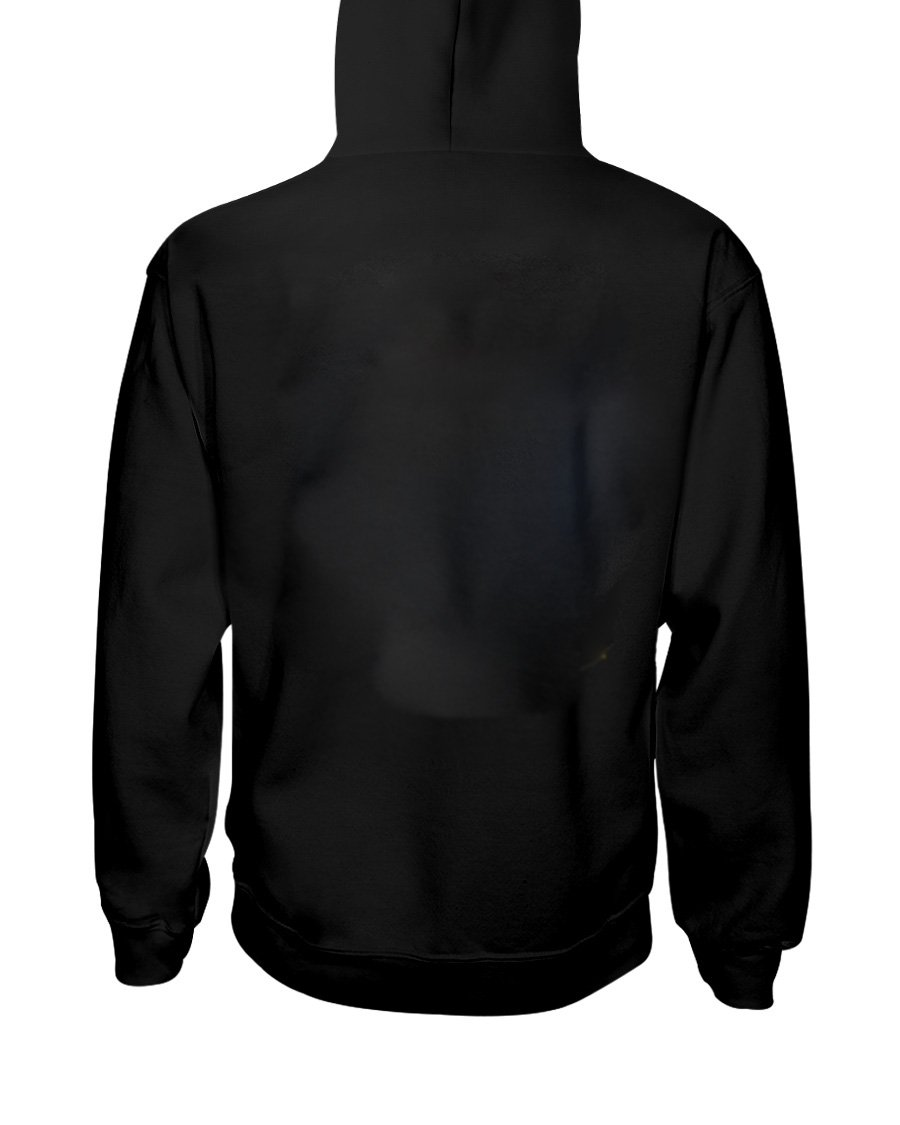 It's A Thing Hooded Sweatshirt Crown harmoninie