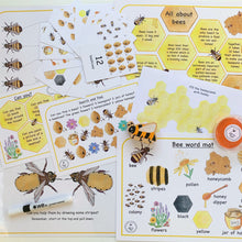 Load image into Gallery viewer, Buzzy Bee Dress-Up Learners Pack