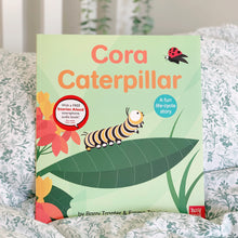 Load image into Gallery viewer, Cora Caterpillar