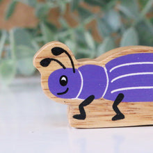 Load image into Gallery viewer, Lanka Kade Purple Beetle
