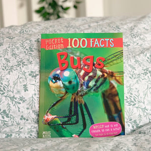 Bugs: 100 Facts