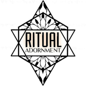 Ritual Adornment - Fine Body Jewellery