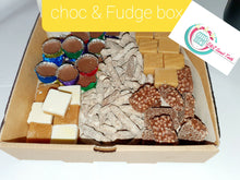 Load image into Gallery viewer, Choc & Fudge box