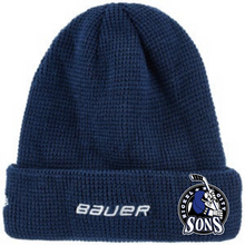 Load image into Gallery viewer, Sons Knit Toque