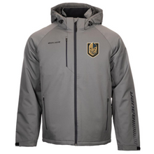 Load image into Gallery viewer, Nickel City Knights Bauer Heavy Weight Jacket