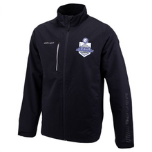 Load image into Gallery viewer, Sudbury Nickel Capitals Bauer Lightweight Jacket