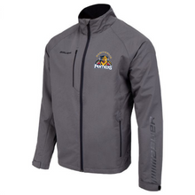 Load image into Gallery viewer, Manitoulin Panthers Bauer Lightweight Jacket