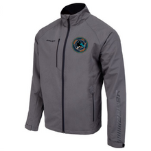 Load image into Gallery viewer, Nickel City Sharks Bauer Lightweight Jacket