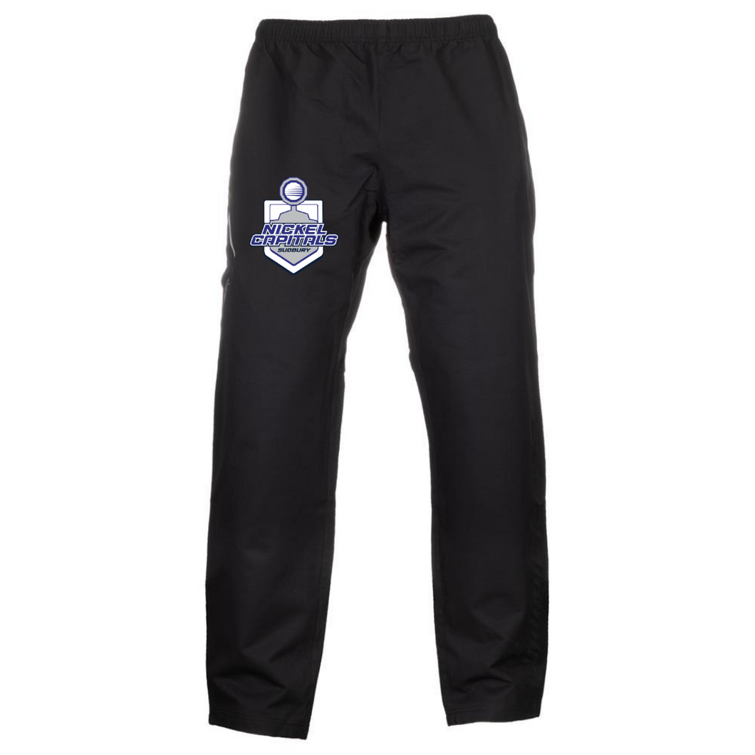 Sudbury Nickel Capitals Bauer Lightweight Pant