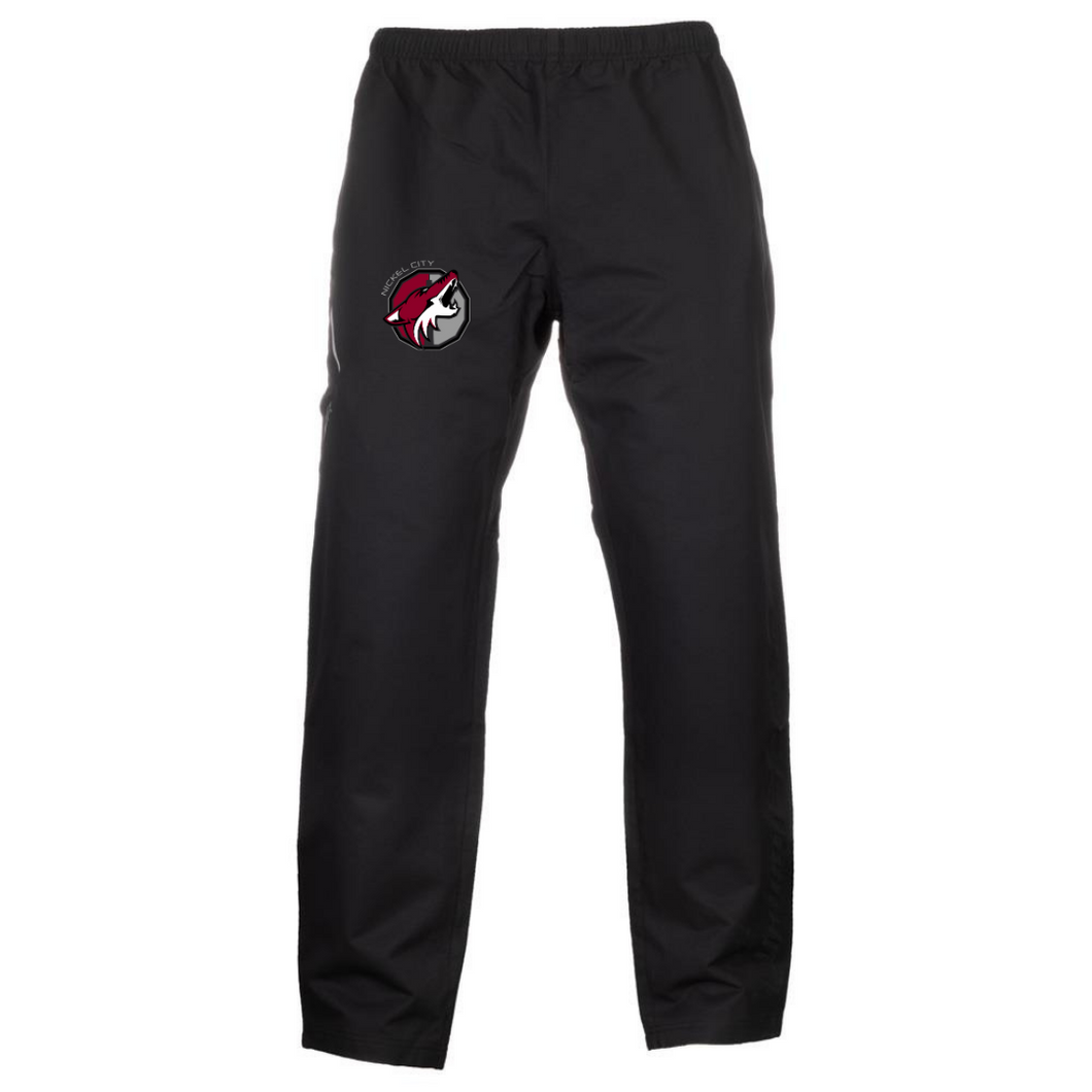 Nickel City Coyotes Bauer Lightweight Pant