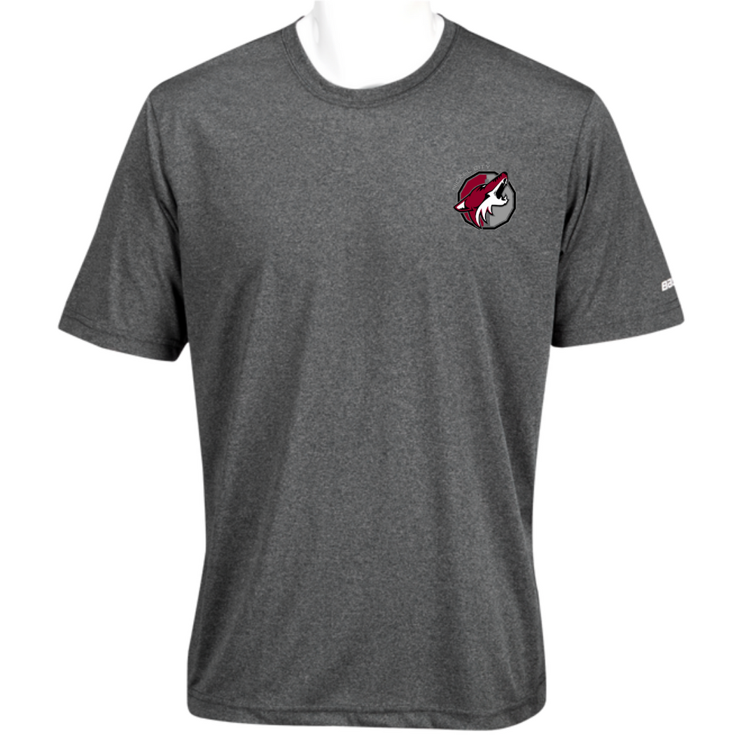 Nickel City Coyotes Bauer T-Shirt
