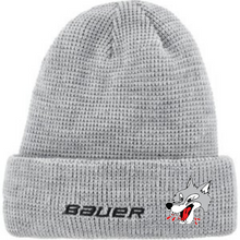 Load image into Gallery viewer, Sudbury Wolves Knit Toque