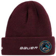 Load image into Gallery viewer, Nickel City Sharks Knit Toque