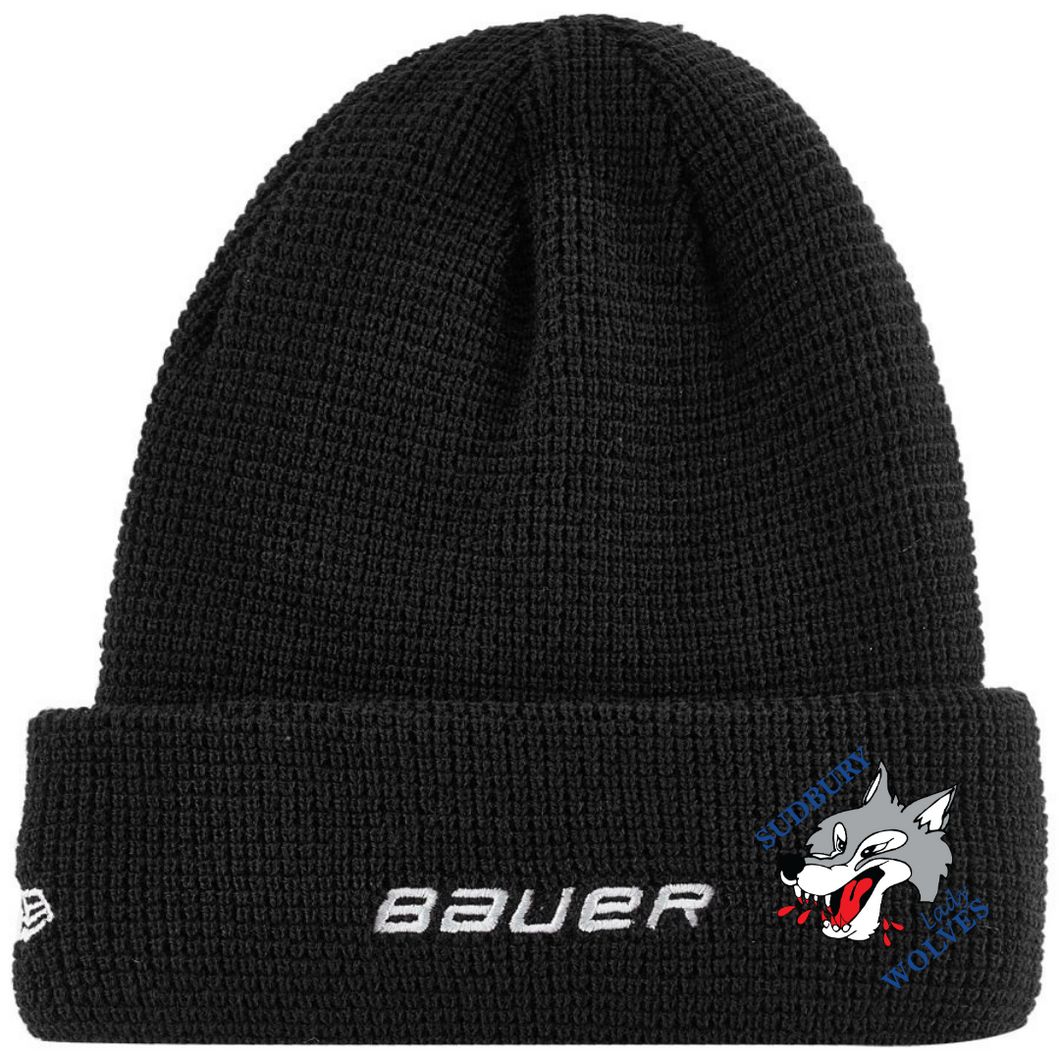 Sudbury Lady Wolves Knit Toque