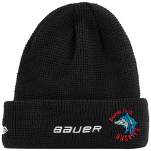 Load image into Gallery viewer, Onaping Falls Huskies Knit Toque