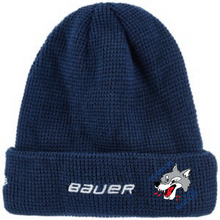 Load image into Gallery viewer, Sudbury Lady Wolves Knit Toque