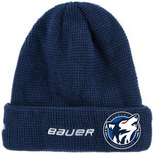 Load image into Gallery viewer, Sudbury Timberwolves Knit Toque