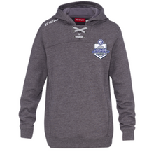 Load image into Gallery viewer, Sudbury Nickel Capitals CCM Fleece Hoodie