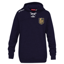 Load image into Gallery viewer, Nickel City Knights CCM Fleece Hoodie