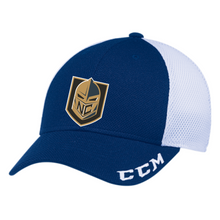 Load image into Gallery viewer, Nickel City Knights CCM Trucker Cap