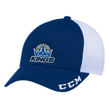 Load image into Gallery viewer, Nickel City Kings CCM Trucker Cap