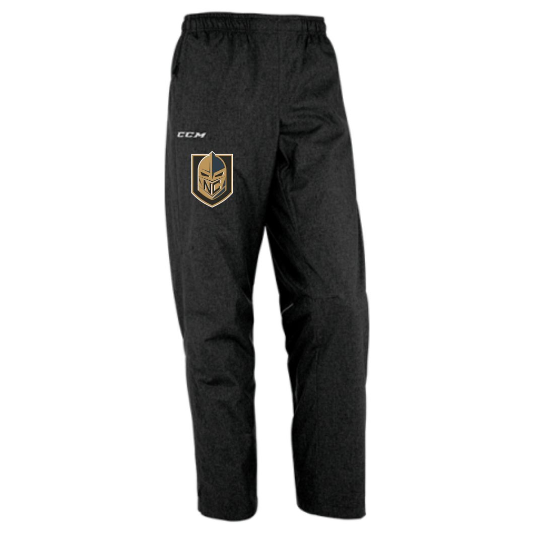 Nickel City Knights CCM Premium Skate Pant