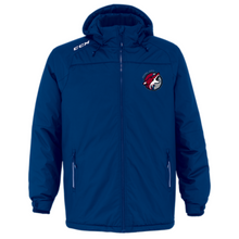 Load image into Gallery viewer, Nickel City Coyotes CCM Winter Jacket