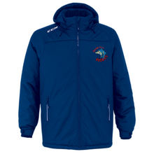 Load image into Gallery viewer, Onaping Falls Huskies CCM Winter Jacket