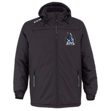 Load image into Gallery viewer, Jr. Sons CCM Winter Jacket