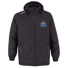 Load image into Gallery viewer, Nickel City Kings CCM Winter Jacket