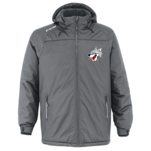 Load image into Gallery viewer, Sudbury Wolves CCM Winter Jacket