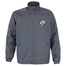 Load image into Gallery viewer, Sudbury Lady Wolves CCM Premium Skate Suit