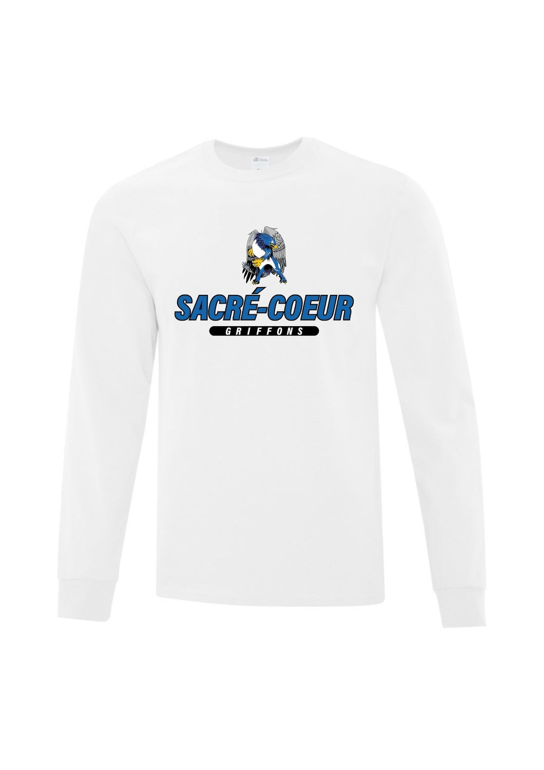 Sacré-Coeur Long Sleeve