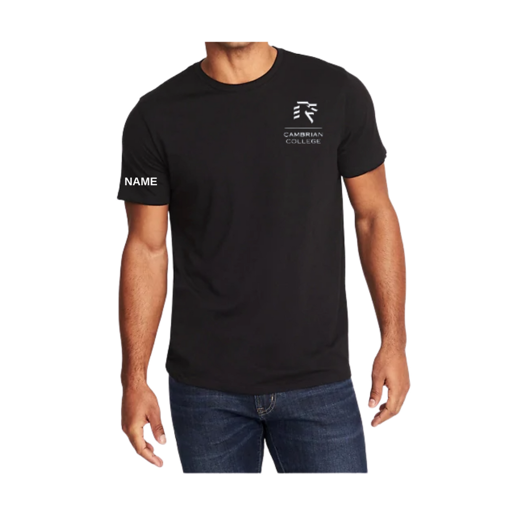 Cambrian Nursing T-Shirt