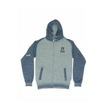 Load image into Gallery viewer, Cambrian Nursing Zip Up Hoodie