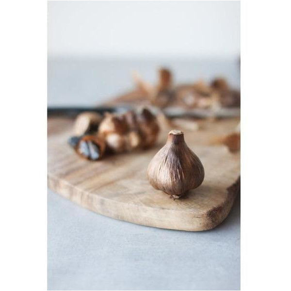 Black Garlic - bushel & peck