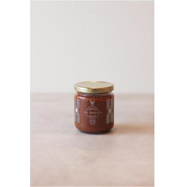 Chocolate Hazelnut Spread – 227g Jar - bushel & peck