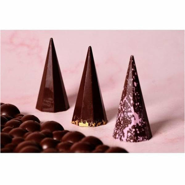 Chocolate Truffles (Set of 9) - bushel & peck